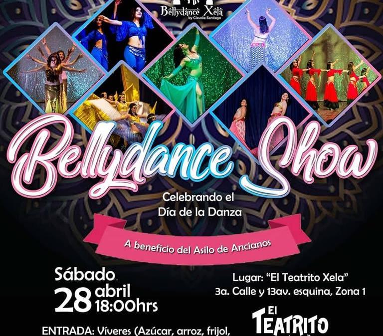 Bellydance Show 2018