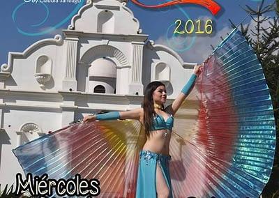 Show de Clausura 2016